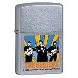 ZIPPO The Beatles The Band [21085] - Korek Api/Lighter